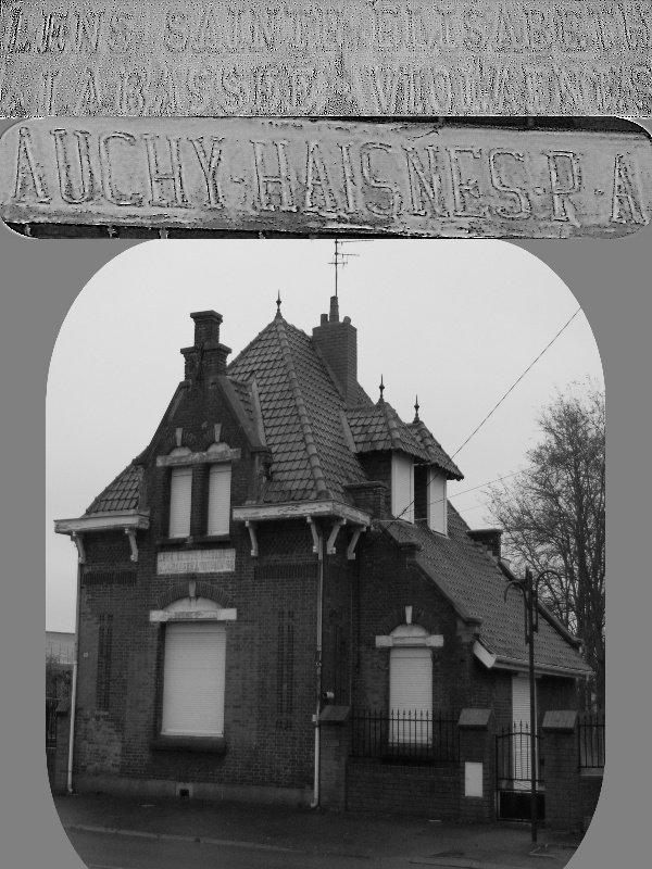 gare Auchy
