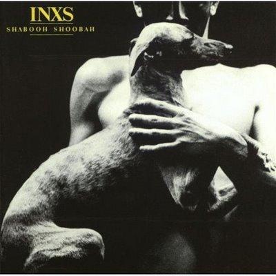 INXS - SHABOOH SHOOBAH (1983)