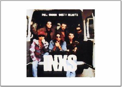 1993 - FULL MOON, DIRTY HEARTS - 9