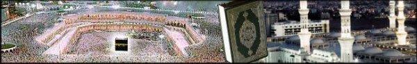 Ramadan approche <3