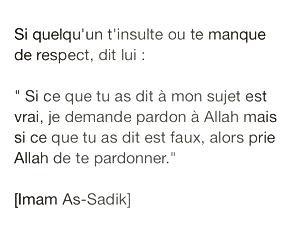 Chacun son choix# Allah seul les jugeras#    Allah Akbar#By TelcoeurTelame
