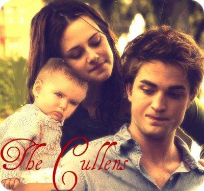 Vampire's family :-)