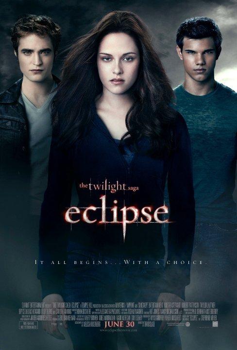 Eclipse, donnes tes impressions ! : )