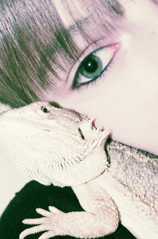 ✽ Mon amour ✽