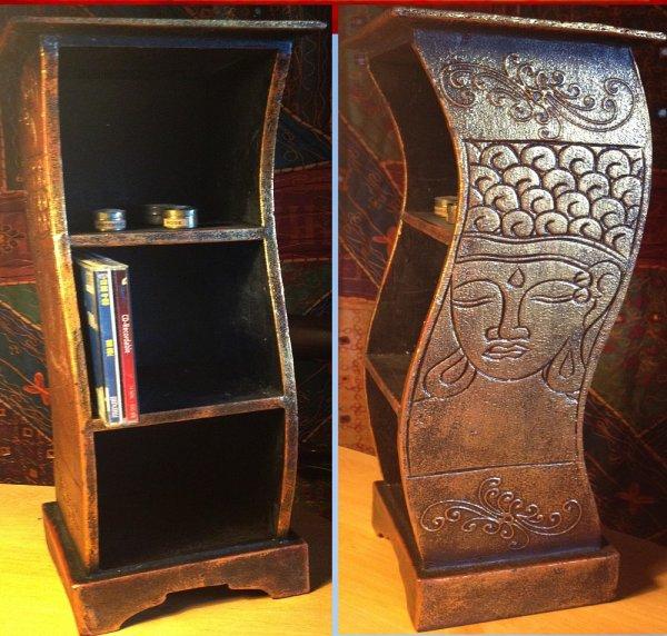 tour bouddha gold range cd ou petit bibelots bois blog. Black Bedroom Furniture Sets. Home Design Ideas