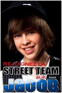 Street Team.