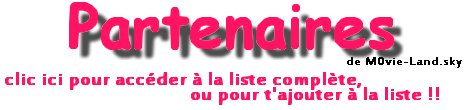 Bienvenue & Newsletter