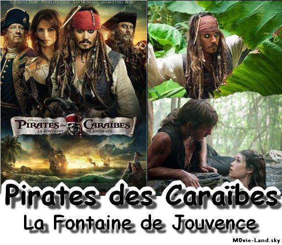 | Film |_____________________________________________Pirates des Caraïbes