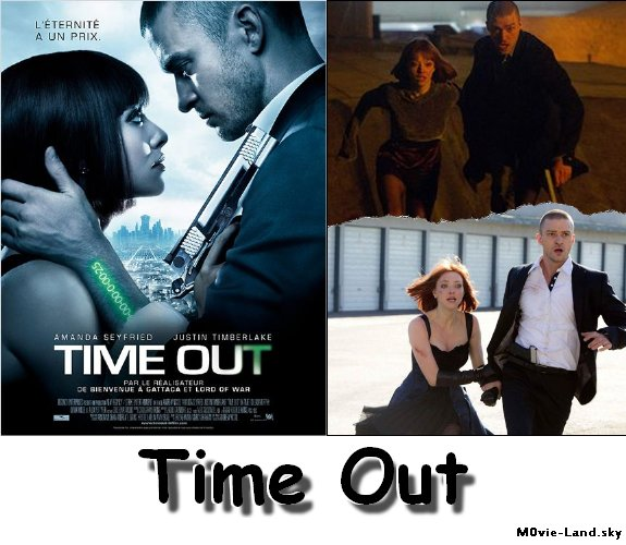 | Film |_______________________________________________________Time Out