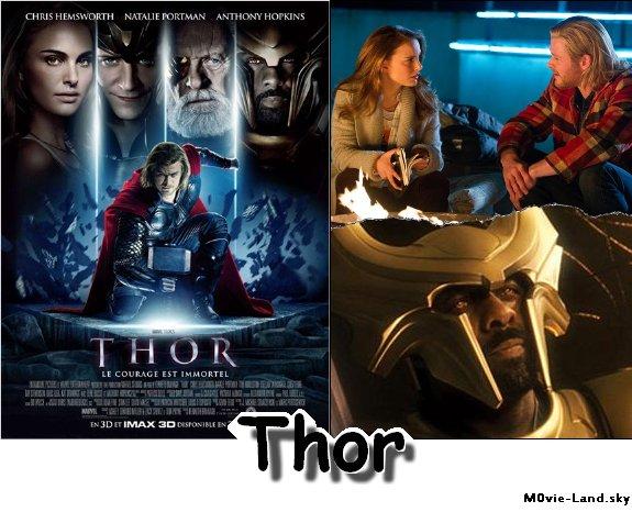   Film  __________________________________________________________Thor
