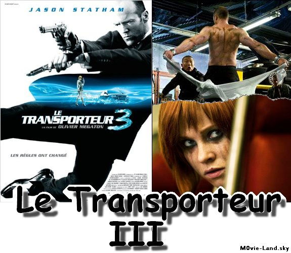   Film  ___________________________________________________Transporteur
