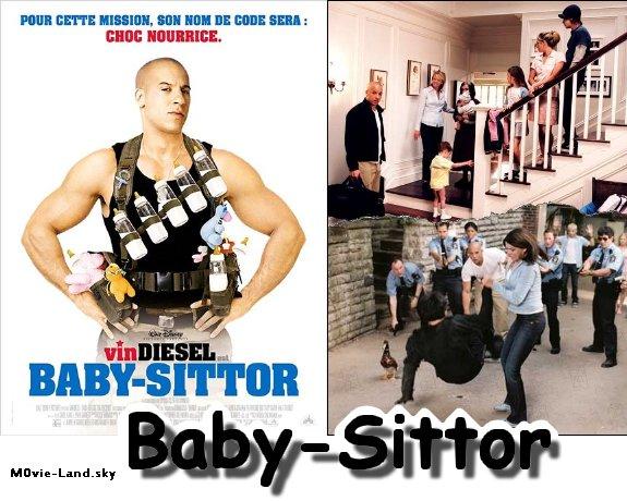 film baby sittor