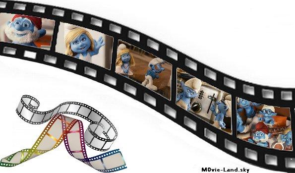 Film :  Les Schtroumpfs ► 2011 ◄