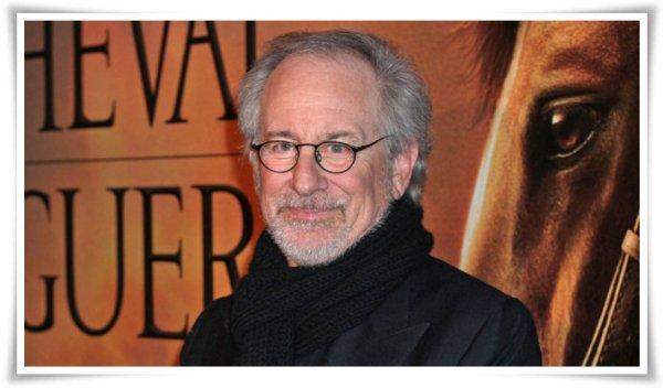 Biographie : Steven Spielberg ♣ Réalisateur ♣