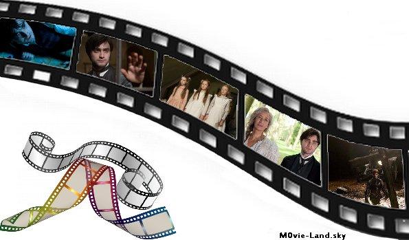Film :  La Dame en Noir ► 2012 ◄