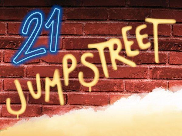 Série :  21 Jump Street ■ 1987→1991 ■