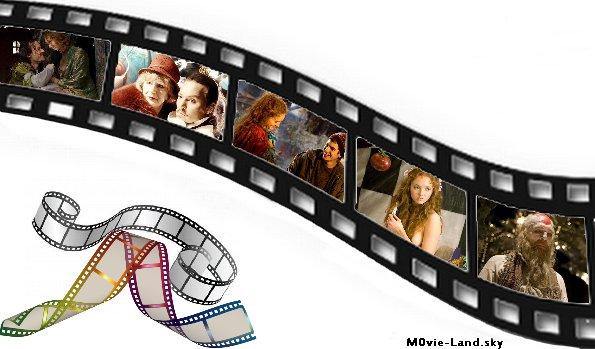 Film :  L'Imaginarium du Docteur Parnassus ► 2009 ◄