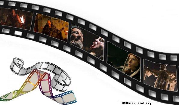 Film :  Stakeland ► 2011 ◄