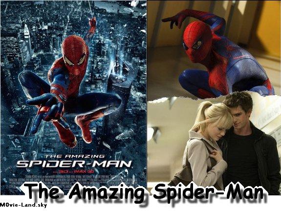 Film :  The Amazing Spider-Man ► 2012 ◄
