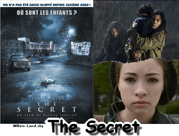 Film :  The Secret ► 2012 ◄