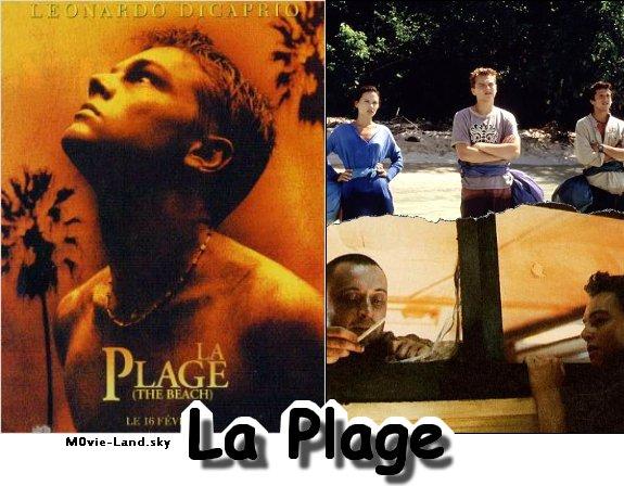 Film :  La Plage ► 2000 ◄