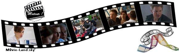 Film :  Jason Bourne : L'Héritage ► 2012 ◄