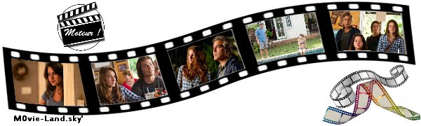 Film :  The Descendants ► 2012 ◄