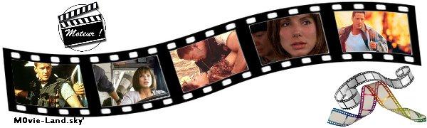 Film :  Speed ► 1994 ◄
