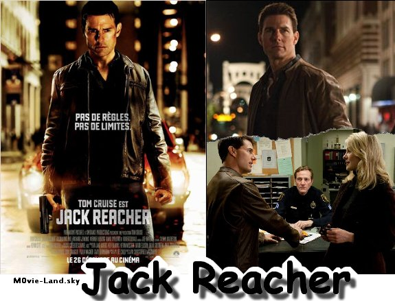 Film :  Jack Reacher ► 2012 ◄