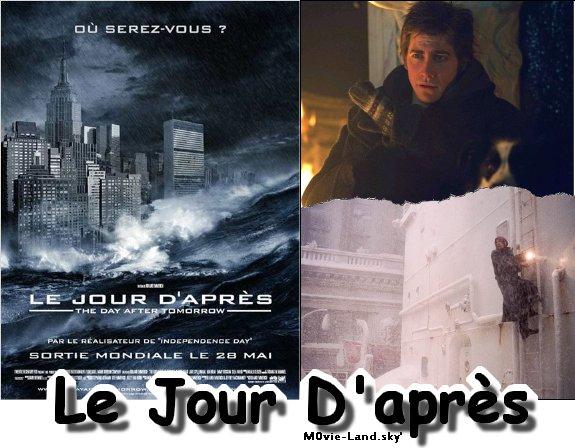 Film :  Le Jour D'après ► 2012 ◄