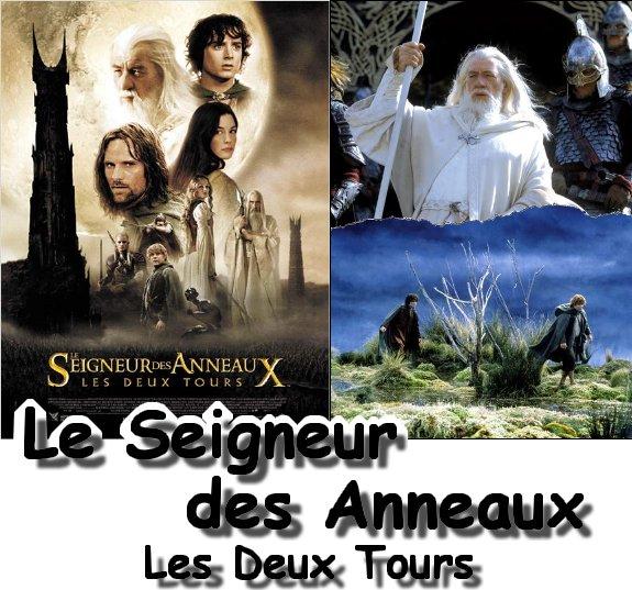 Film :  Le seigneur des anneaux (Trilogie) ►  2001 & 2002 & 2003 ◄