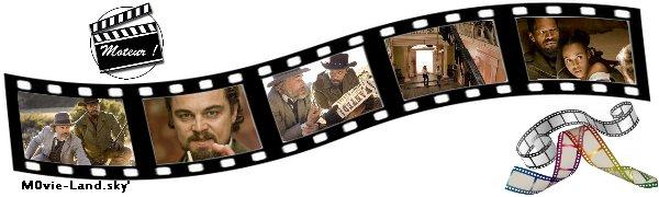 Film :  Django Unchained ► 2013 ◄