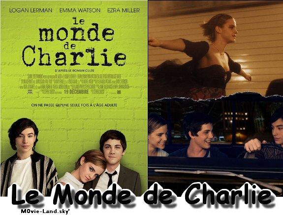 Film :  Le Monde de Charlie ► 2013 ◄