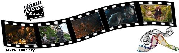 Film :  Le Hobbit : Un voyage inattendu ► 2012 ◄
