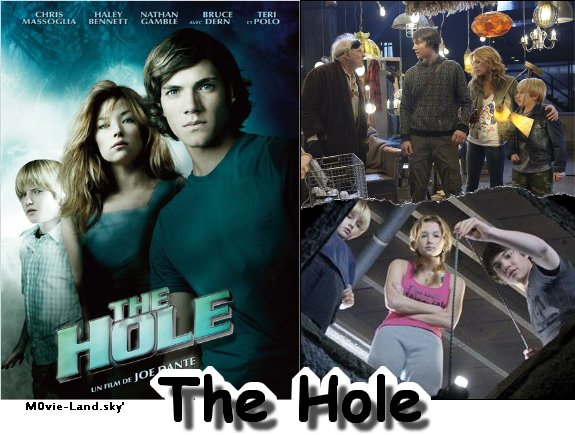 Film :  The Hole ► 2012 ◄