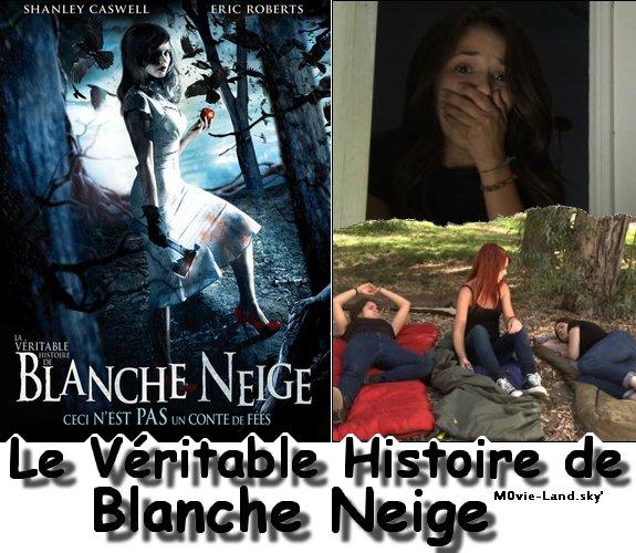 Film :  La Véritable Histoire de Blanche-Neige ► 2012 ◄