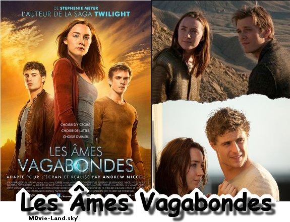 Film :  Les Âmes Vagabondes ► 2013 ◄