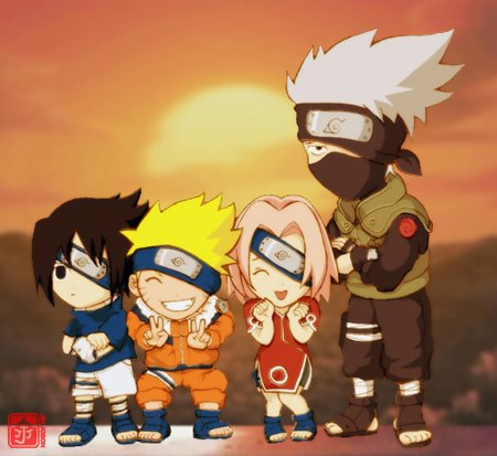 Team Kakaschi x))