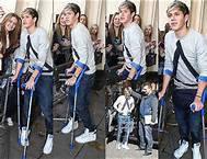 Soutenons Niall ♥
