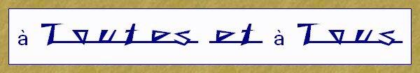 -------------------------------------  BON VIQ INDE à TOUS -------------------------------