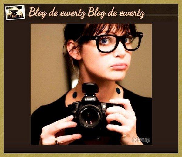 Un Blog intéressant et Distrayant