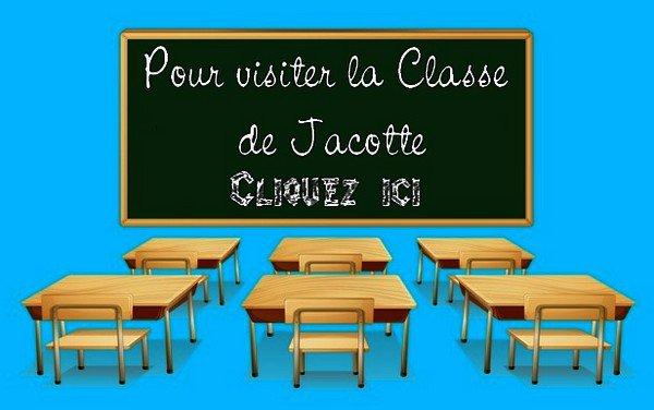 Rentrée des Classes vue par Jacotte435