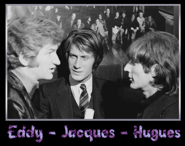-- Eddy et Johnny -- 1 Vidéo