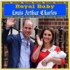 23 Avril 2018 -- Troisième Royal Baby -- -- 27 Avril 2018 -- Prénoms dévoilés au Public