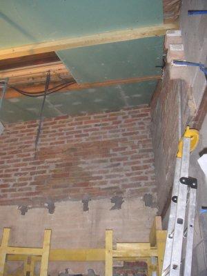 Isolation des murs de la chambre une vie - Isolation phonique mur chambre ...