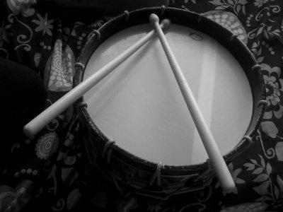 mon tambour  il va tro bien pour moi mdrt