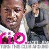 R.I.O feat U Jean - Turn This Club