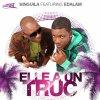 Singuila feat Edalam - Elle à un truc