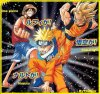Les 3 mangas les plus connus au monde