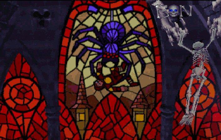 DaGoulian's Life/Hall of Pane part. 2